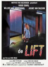 杀人电梯海报