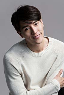 陈祎伦 Allen Chen演员