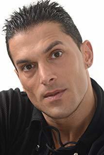 西尔维奥·西马克 Silvio Simac演员