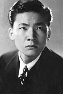 Victor Sen Yung演员