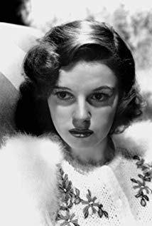 朱迪·加兰 Judy Garland演员
