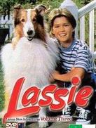 灵犬莱西 第一季