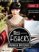 费雪小姐探案集 第二季