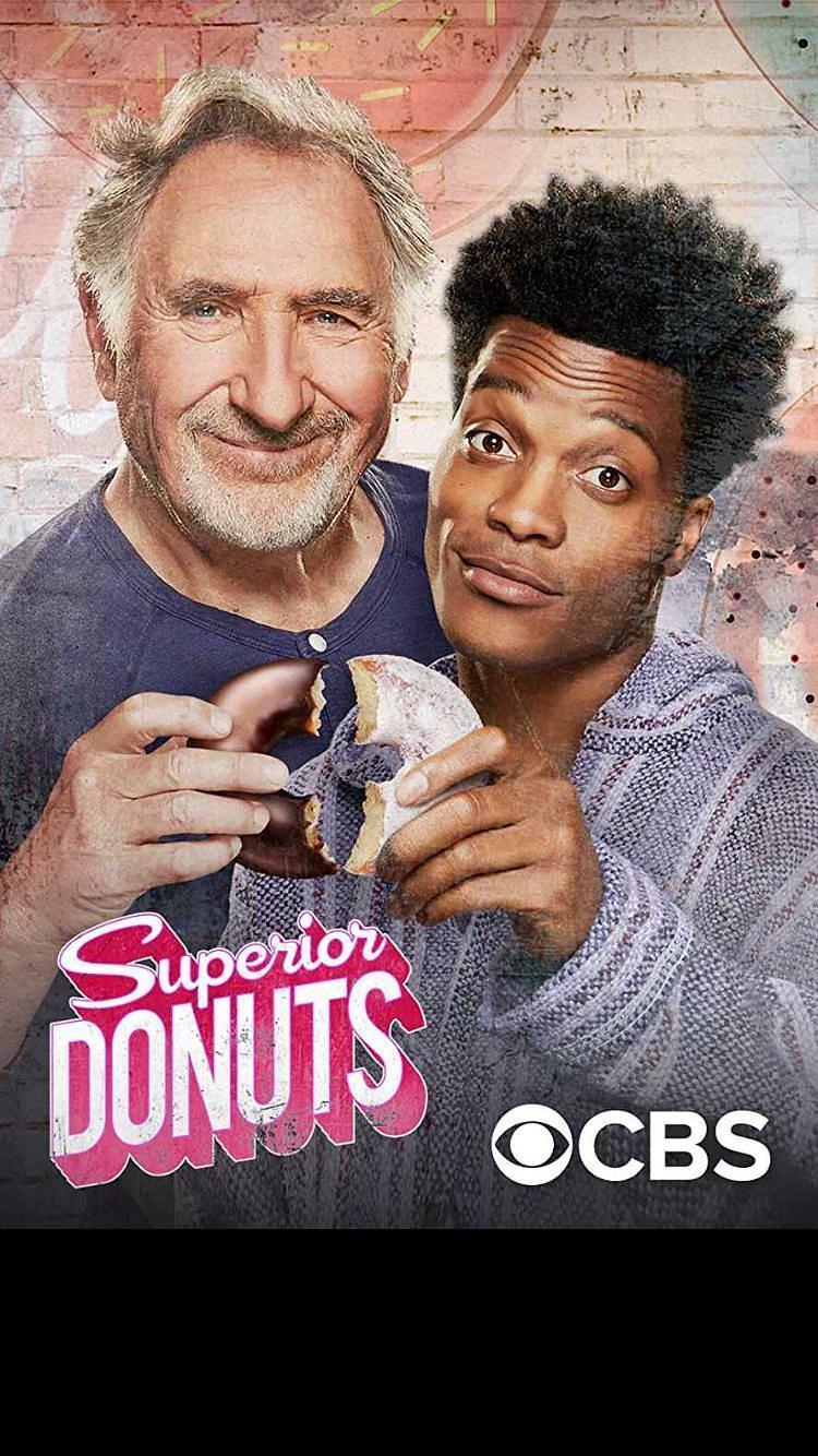 超级甜甜圈 第二季