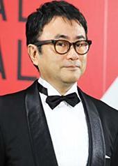 三谷幸喜 Kôki Mitani