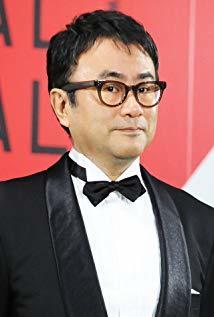 三谷幸喜 Kôki Mitani演员