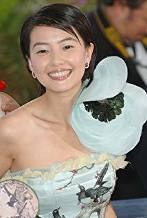 高圆圆 Yuanyuan Gao演员