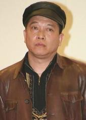 杨东升 Dongsheng Yang