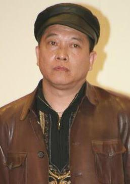 杨东升 Dongsheng Yang演员