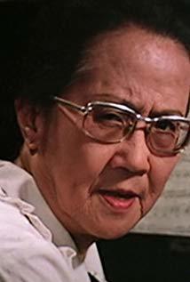 郑孟霞 Mengxia Zheng演员