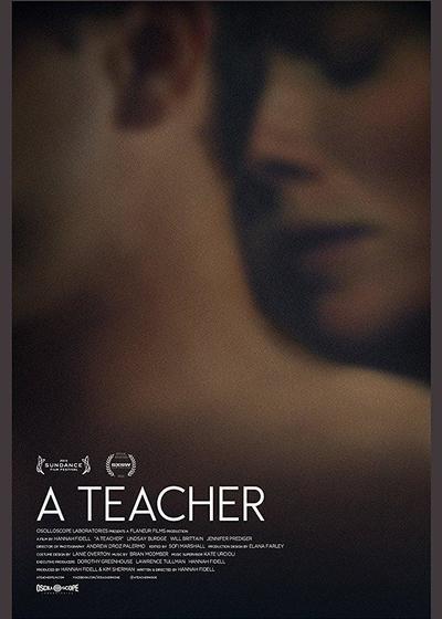 教师情事海报