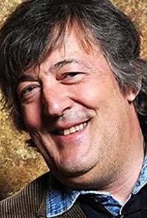 斯蒂芬·弗雷 Stephen Fry演员