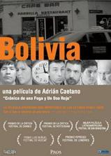 玻利维亚海报