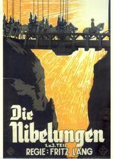 尼伯龙根2:克里姆希尔德的复仇海报