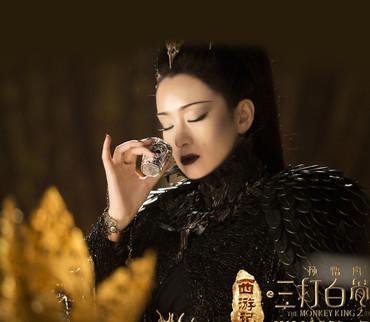中国当代首席女演员?国籍不影响她的影史地位