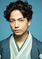山崎育三郎 Ikusaburou Yamazaki