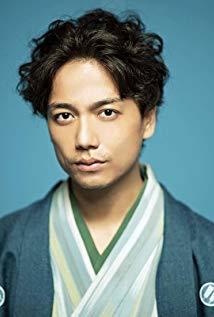 山崎育三郎 Ikusaburou Yamazaki演员