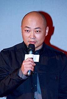 曲江涛 Jiangtao Qu演员