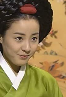 朴恩惠 Eun-hye Park演员