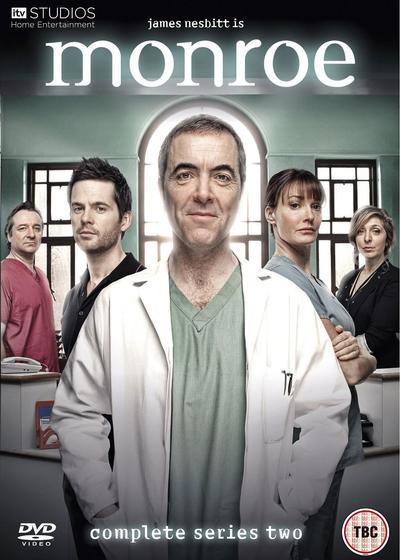 芒洛医生 第二季海报