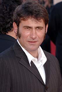塞尔希·洛佩斯 Sergi López演员