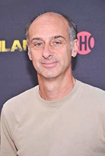 大卫·马尔西亚诺 David Marciano演员