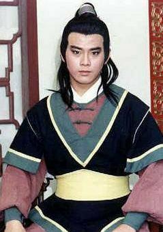 石乃文 Naiwen Shi演员