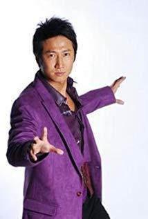 洪天明 Timmy Hung Tin-Ming演员
