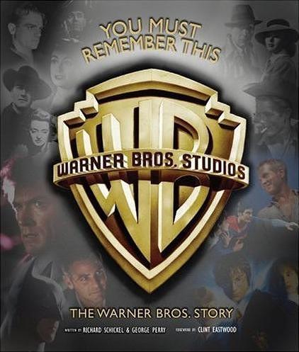 你一定还记得:华纳电影传奇