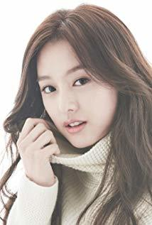 金智媛 Ji-won Kim演员