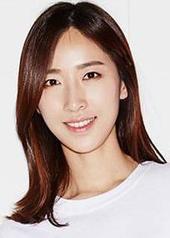 俞智贤 Yu Ji-hyun