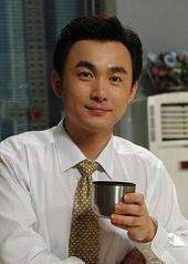 黄浩 Hao Huang
