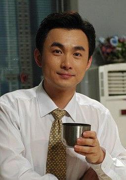 黄浩 Hao Huang演员