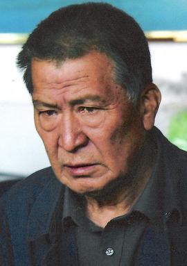 郝教勇 Jiaoyong Hao演员