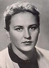 诺娜·莫尔久科娃 Nonna Mordyukova