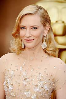 凯特·布兰切特 Cate Blanchett演员