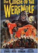 狼人的诅咒海报