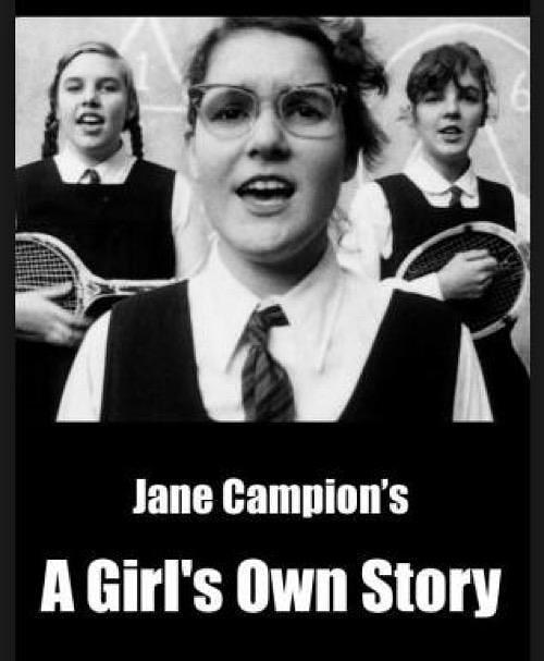 一个女孩的故事