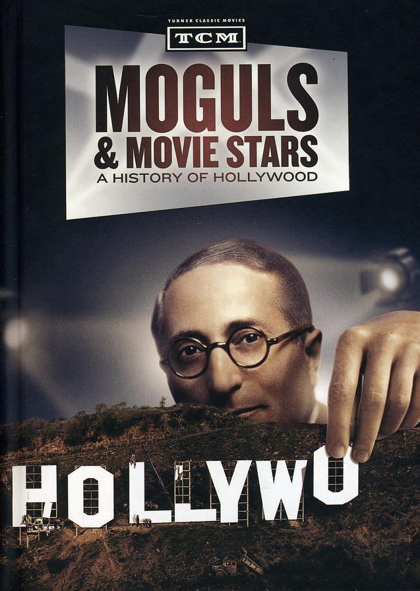 电影明星:好莱坞成长史