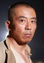 焦鹏 Peng Jiao演员