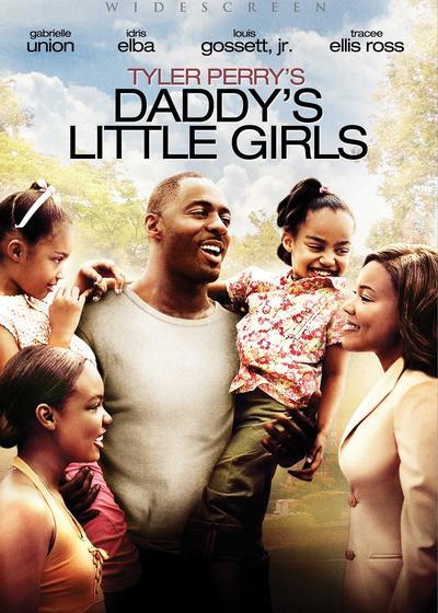 爸爸的女儿们海报