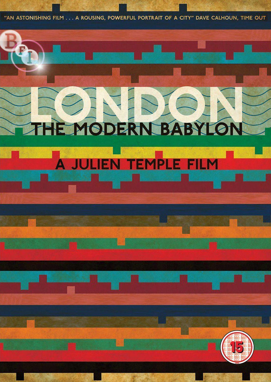 伦敦:现代巴比伦