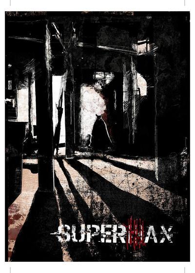 Supermax海报