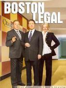 波士顿法律 第三季