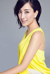 马苏 Su Ma演员