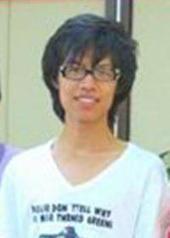 覃翘 Qiao Tan