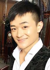 左海容 Haorong Zuo