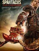 斯巴达克斯:诅咒者之战 第三季