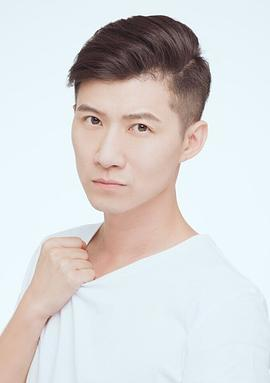 蒋可 Ke Jiang演员