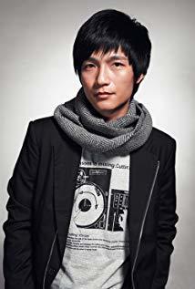 陈楚生 Chusheng Chen演员